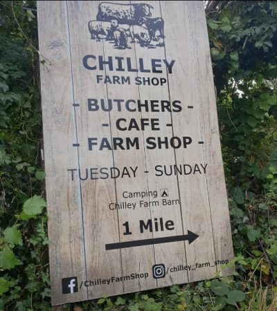 Chilley Farm Shop